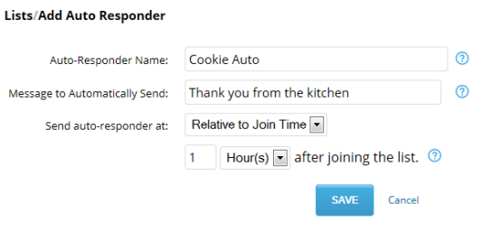 automated autoresponder email software